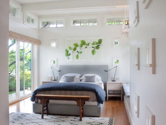 The Best Design of Minimalist Bedroom