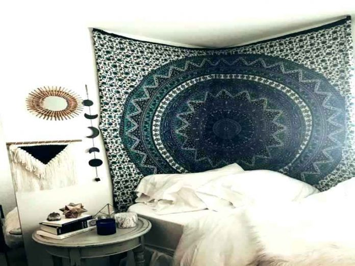 Top Hippie Style for The Bedroom