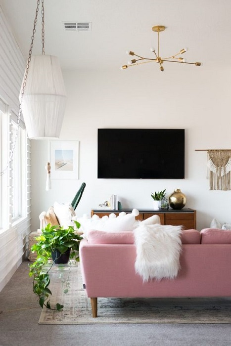 Fabulous Scandinavian Living Room Interior Design For Remodelling Old Look With Briliant Ideas Here