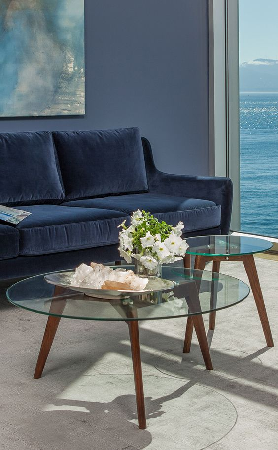 15 Chic And Modern Coffee Table Design Ideas To Make Stunning Look In Your Living Room