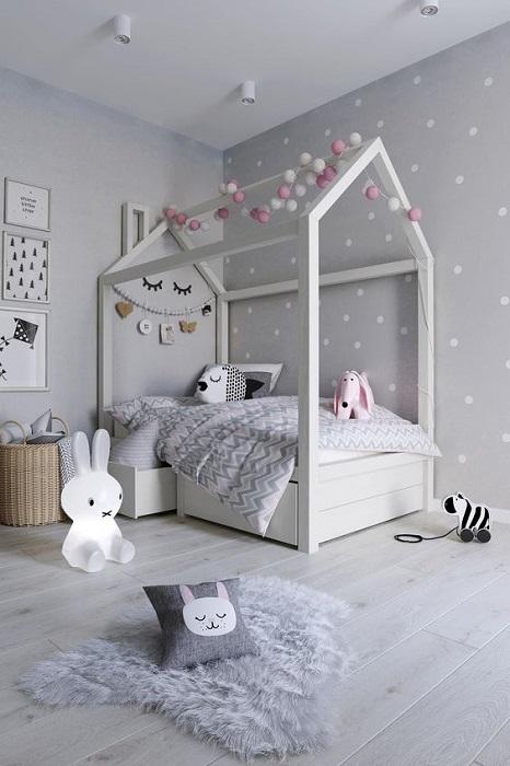 modern kids bedroom interior design