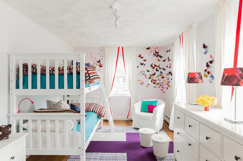 Find Modern Kids Bedroom Interior Design Including Brilliant ...