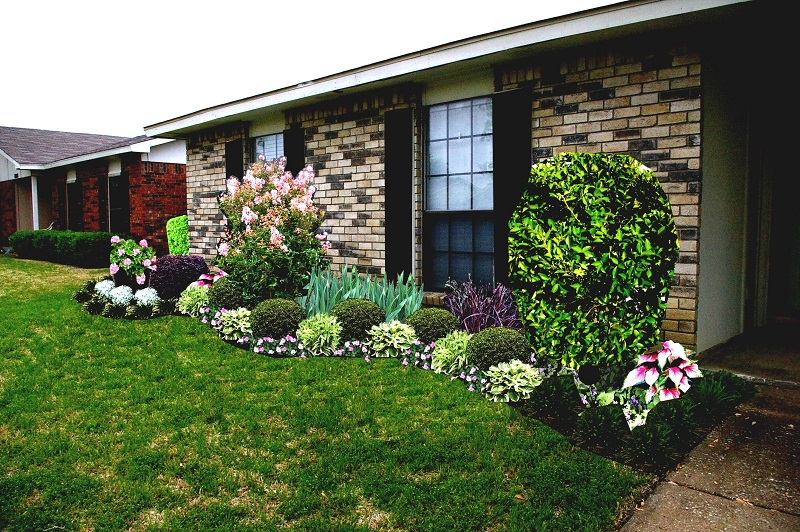 FIND OUT: Best Of Simple Front Yard Landscaping Design Ideas