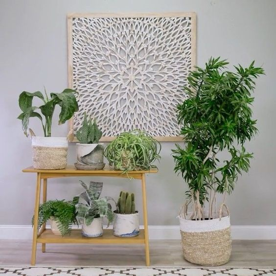 15 Incredible Indoor Plants Decor Ideas To Make Your House More Alive
