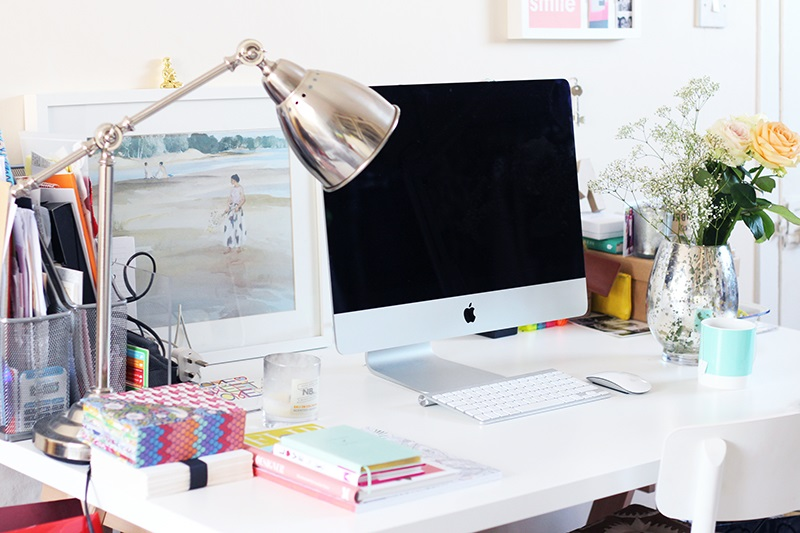 The Most Modern Home Office Table Design Ideas Simdreamhomes
