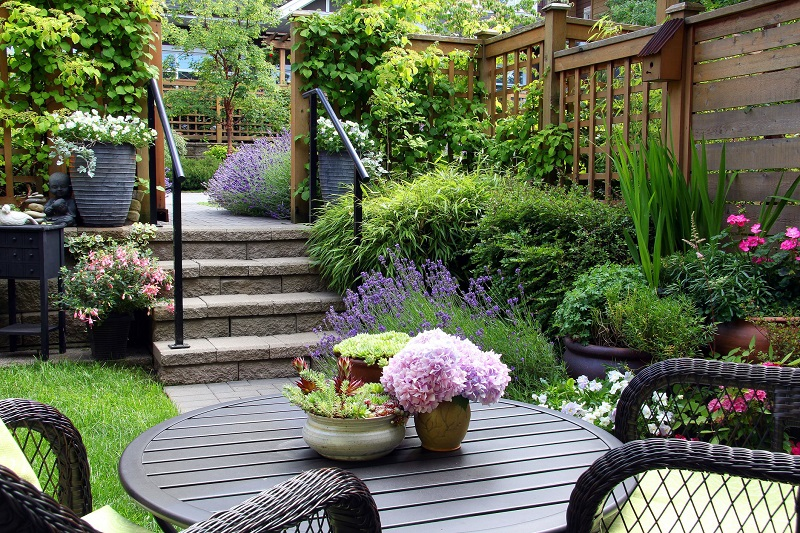 Get Inspiring Tips Ideas Of Secret Garden Design Simdreamhomes