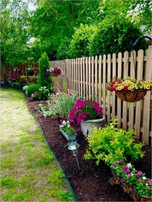 3 Smart Ways To Beautify Small Backyard Landscaping Design Becomes Enchanting And Fresh