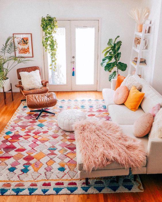 comfortable room decor ideas