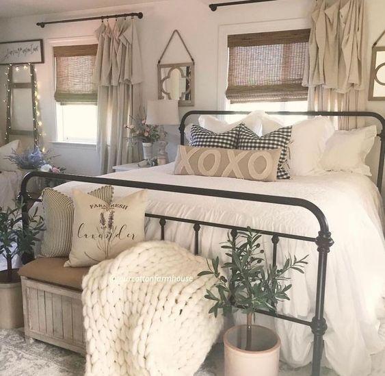 fresh bedroom tips