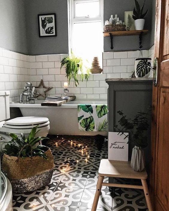 attractive bathroom door wedge Ideas