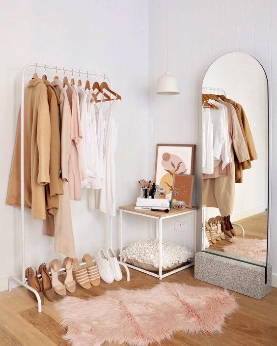 cozy tiny apartment tips