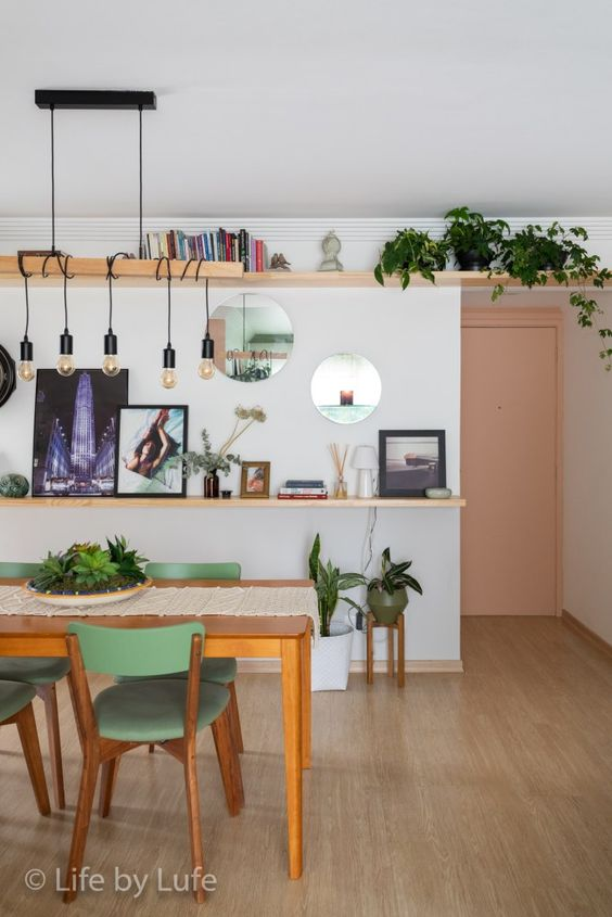 fresh small dining room tips