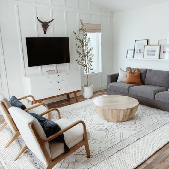 Scandinavian Small Room Furniture