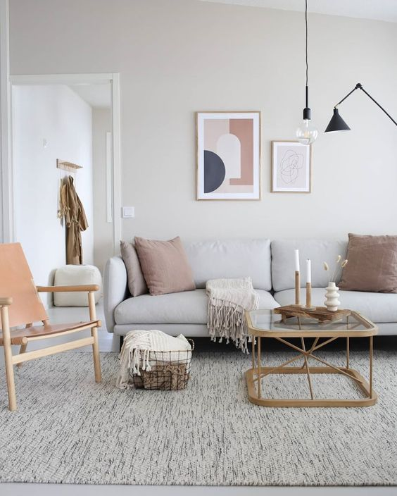 Advantages of Scandinavian Design