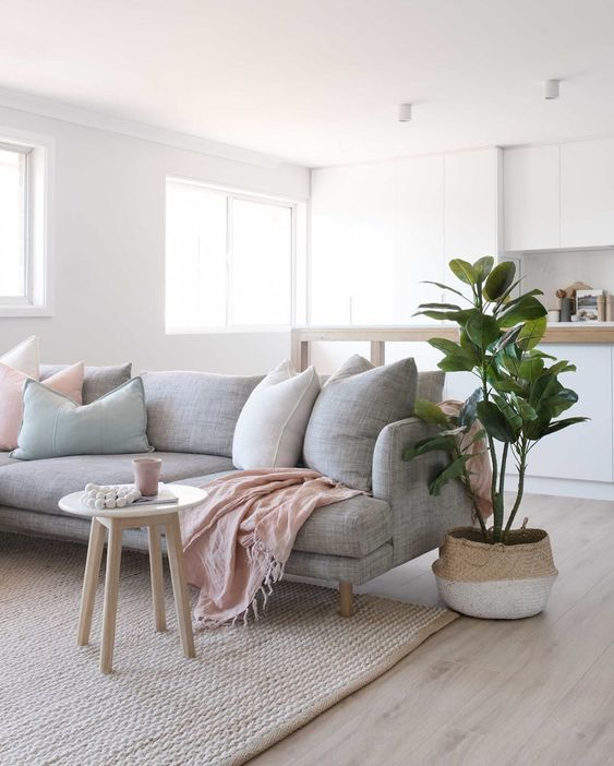 Soft Color of Scandinavian Design