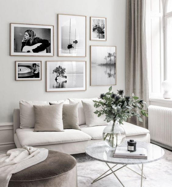 Scandinavian Colors Decors