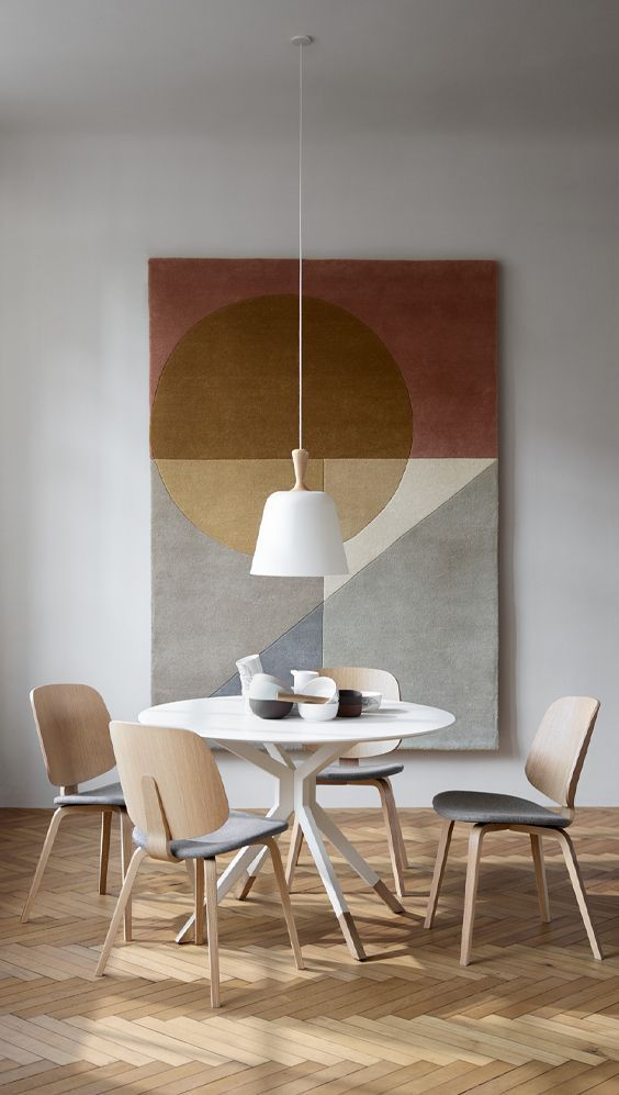 Soft Look Scandinavian Design