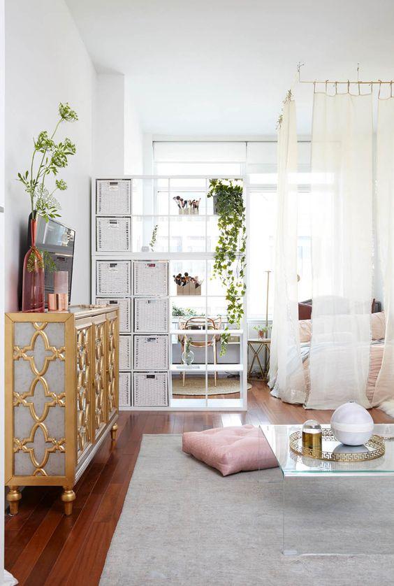 carpet for tiny apartment