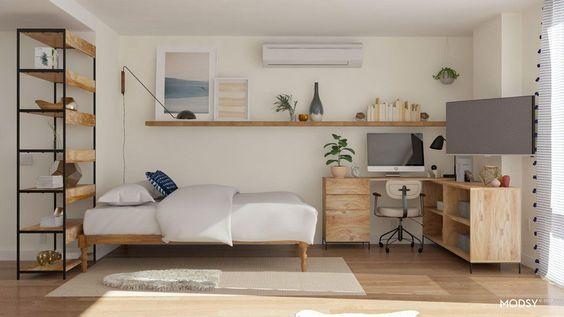 tiny apartment tips