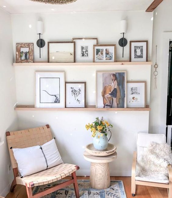 beautiful simple room decor