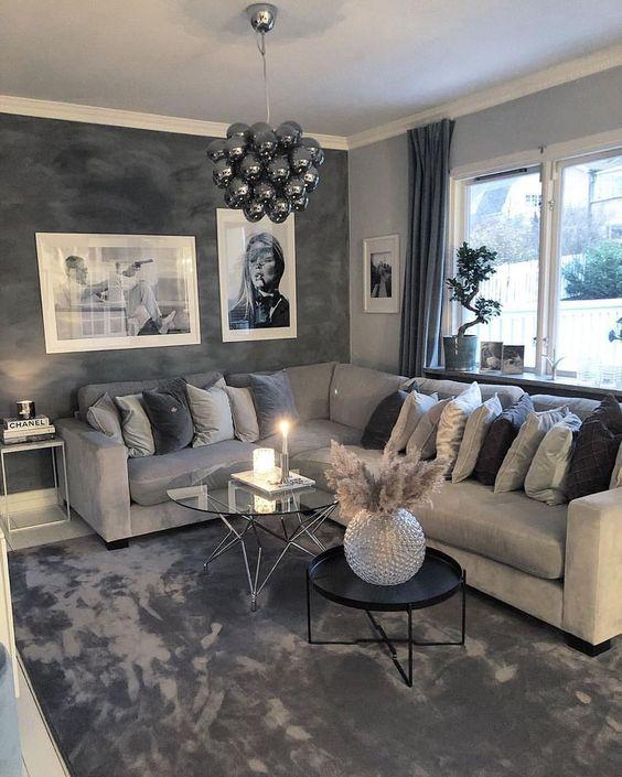 velvet carpet for elegant living room