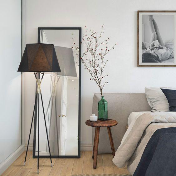 floor lamp for bedroom