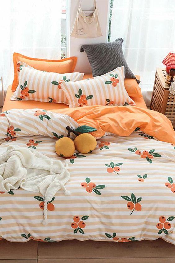 beautiful summer bedroom ideas