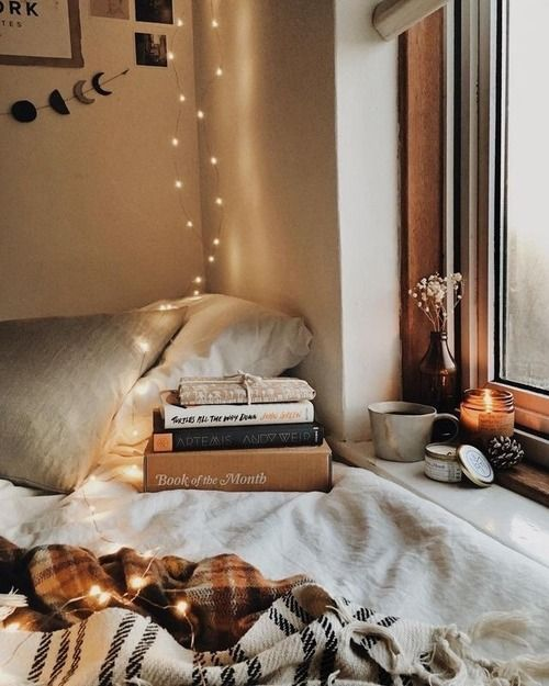 beautiful string light