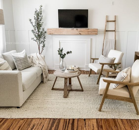 coffee table for simple living room decor