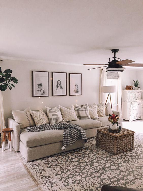 living room decoration hacks