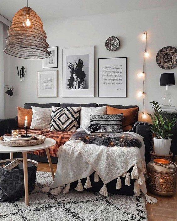 Tumblr light for living room