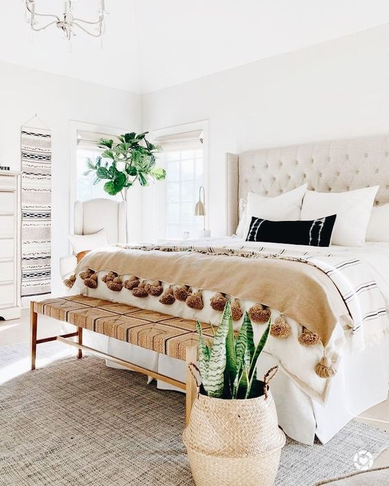 neutral color for bedroom