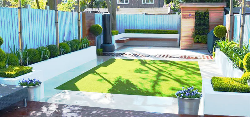 Pretty Minimalist Home Garden Design Ideas Simdreamhomes