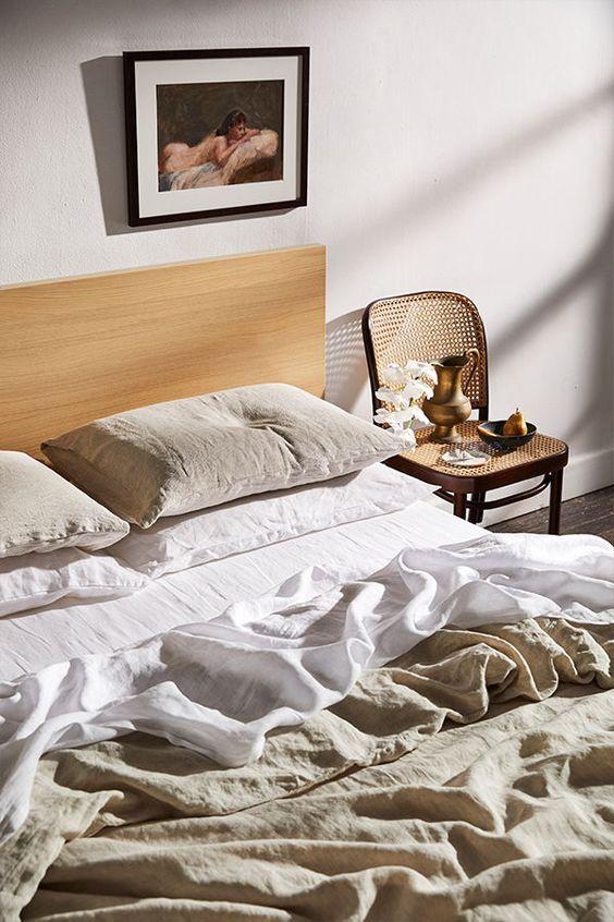 natural lighting for bedroom