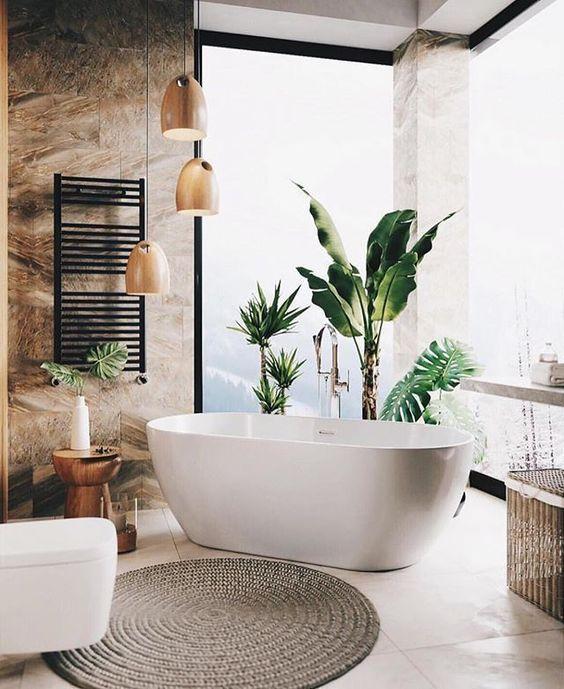 fresh bathroom ideas