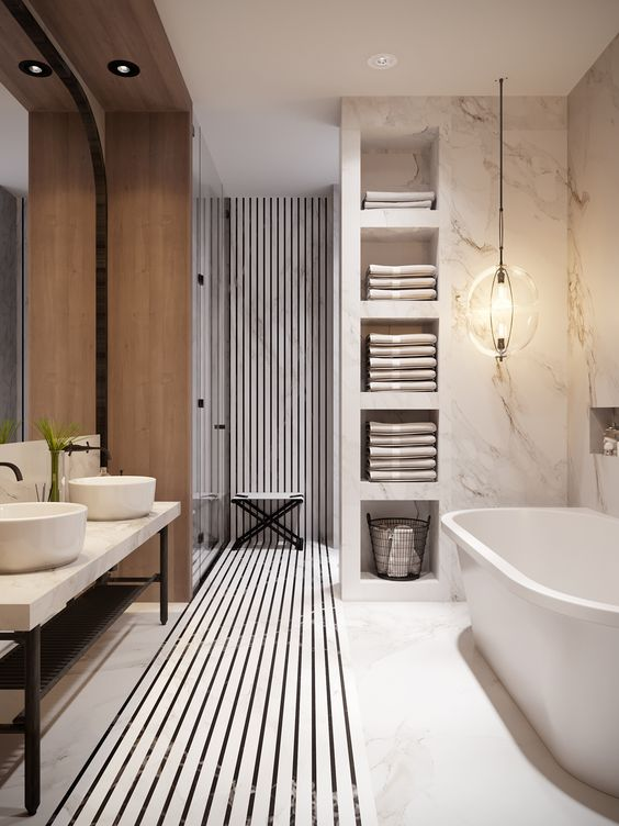 pendant lamp for bathroom