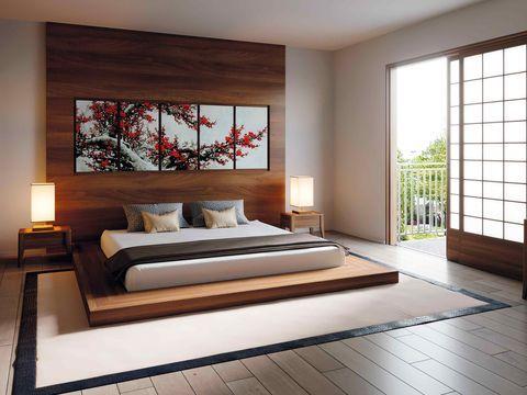 sliding door japanese apartment