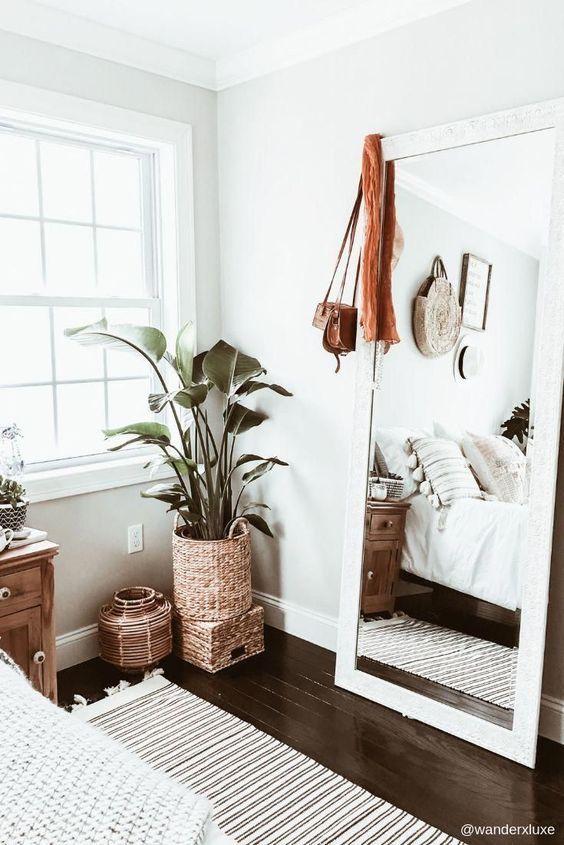 beautiful small room