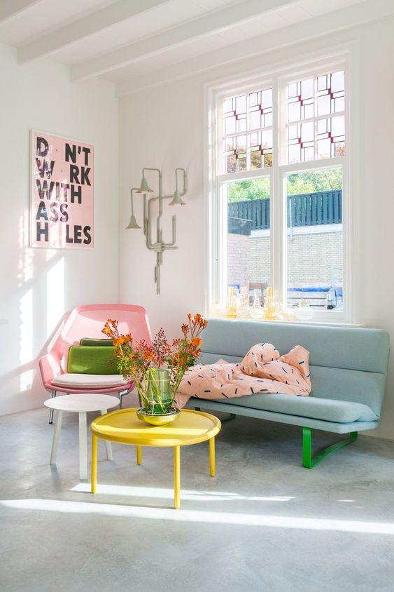 dutch room design