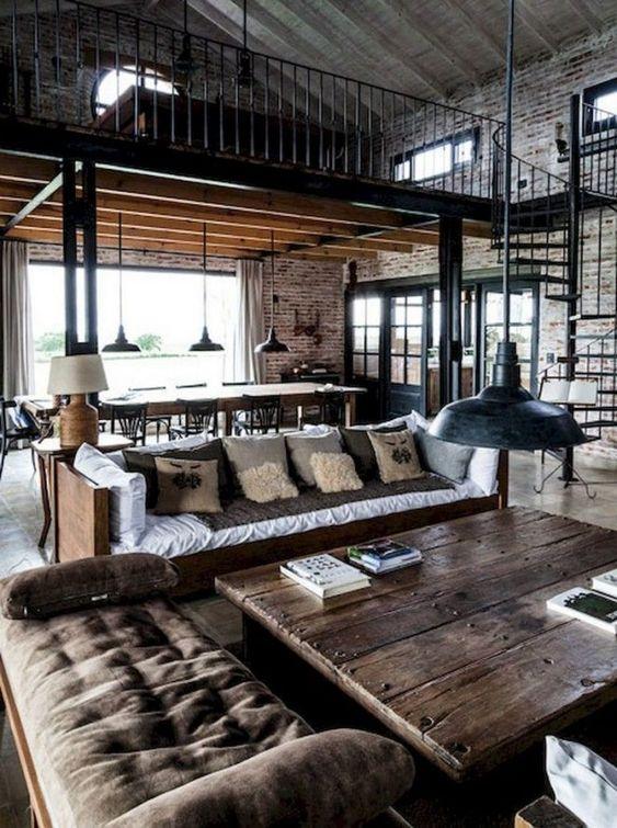 industrial design lighting