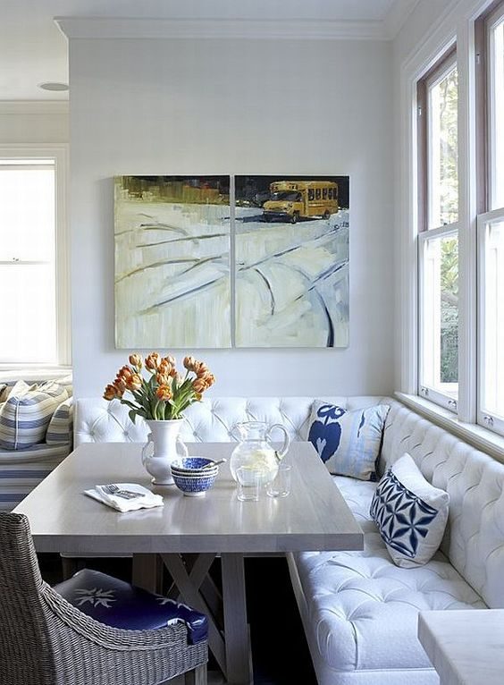 painting for dining room decor