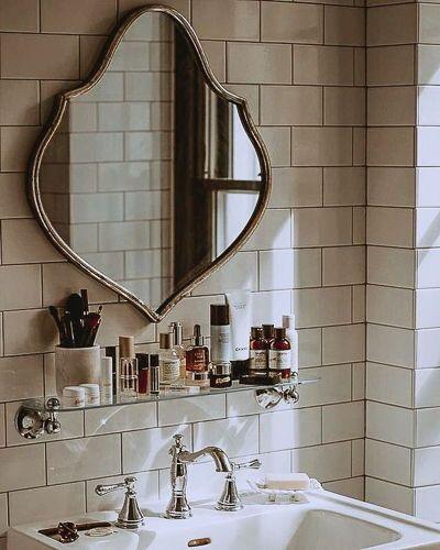 unique mirror for wall decor