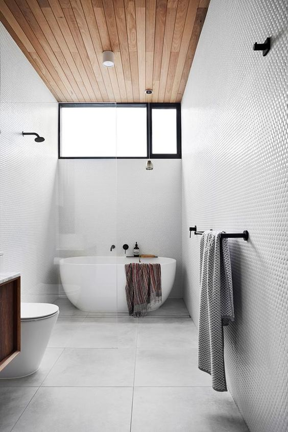 japandi bathroom decor ideas