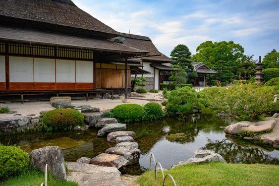 japanese house style