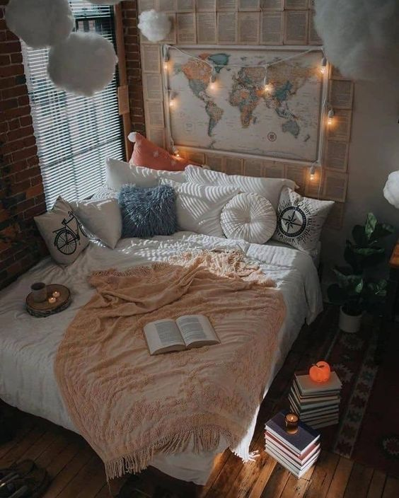 string light decor