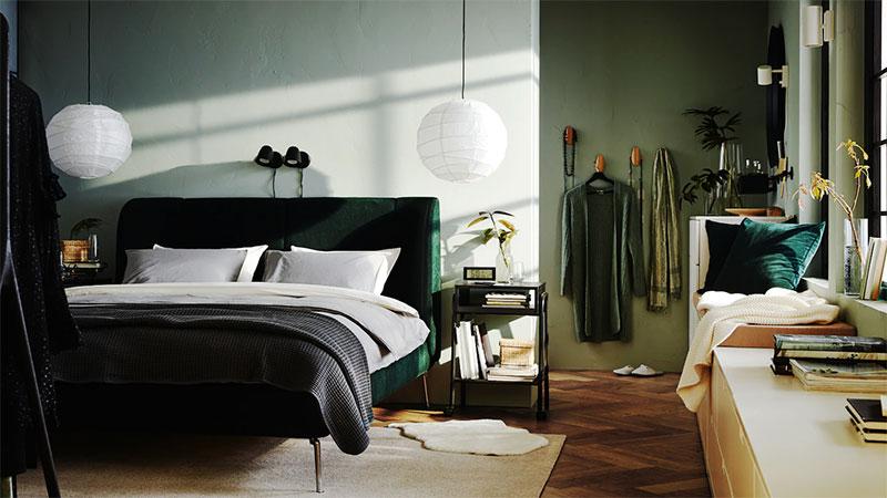 7 Great Ideas Aesthetic Minimalist Men Bedroom Simdreamhomes