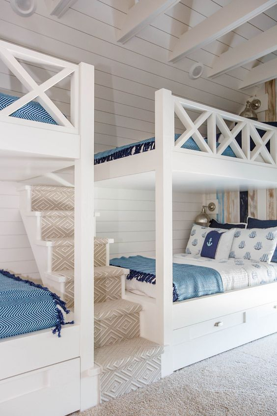 coastal bedroom design