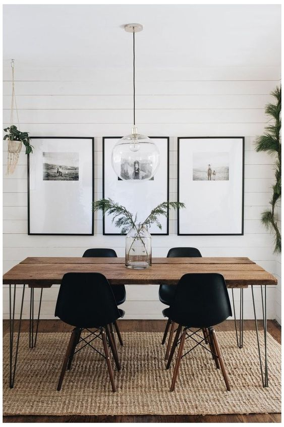 pictures dining room decoration