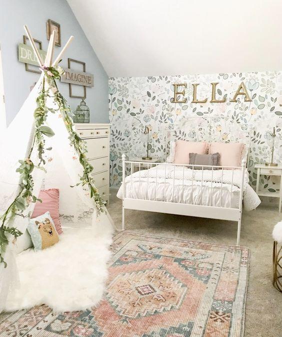 beautiful kid bedroom