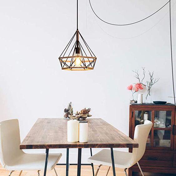 pendant lamp for room decor